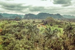 cuba vinales mirador backpacker backpacking travel