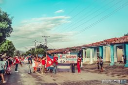 cuba vinales street labour day primero de mayo backpacker backpacking travel