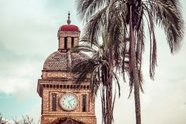 Ecuador Ibarra Backpacker Backpacking Travel