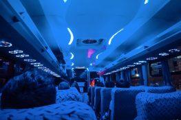 Ecuador Otavalo Bus Backpacker Backpacking Travel