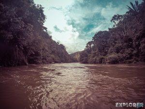 Ecuador Tena Jondachi River Rafting 10