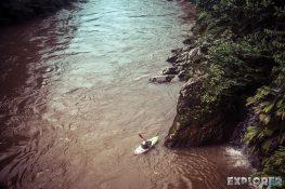 Ecuador Tena Jondachi River Rafting 5