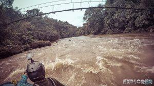 Ecuador Tena Jondachi River Rafting 6