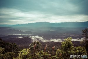 Ecuador Tena Jungle Hiking mirador backpacker backpacking travel