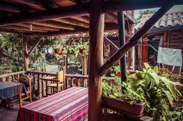 Equador Otavalo Hostel Backpacking Backpacker Travel