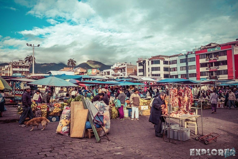 the market of otavalo explorervibes