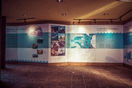 Galapagos San Cristobal Centro de Interpretacion Backpacking Backpacker Travel
