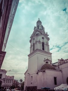 ecuador quito church backpacker backpacking travel 2