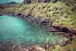 ecuador san cristobal galapagos mirador cerro tijeretas backpacker backpacking travel