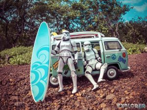 ecuador san cristobal galapagos surfing stormtrooper backpacker backpacking travel