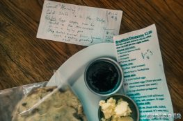 ecuador tena hostel casa blanca breakfast backpacker backpacking travel