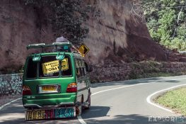 Indonesia Flores Bemo Crazy Driving Backpacking Backpacker Travel