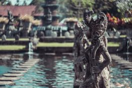 indonesia bali Tirtagangga backpacking backpacker travel